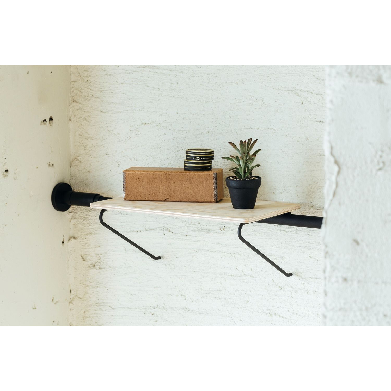Tension Shelf A | Black