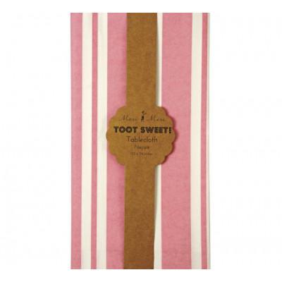 Tischdecke   Toot Sweet Pink