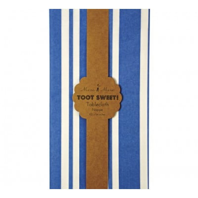 Tischdecke | Toot Sweet Blue