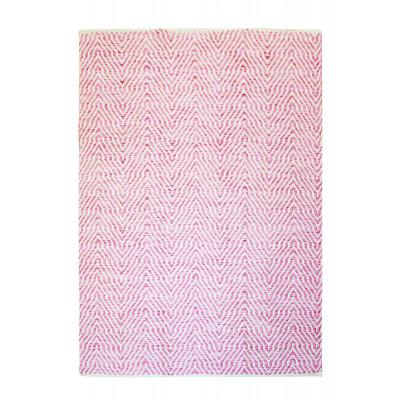 Teppich Cocktail 400 | Pink