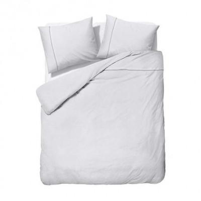 Bettbezug Monte Carlo   Weiß