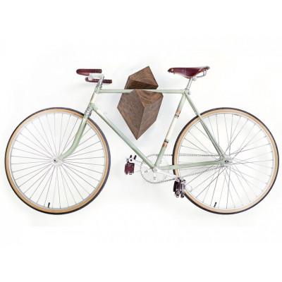 Bike Hanger - Oak Burl