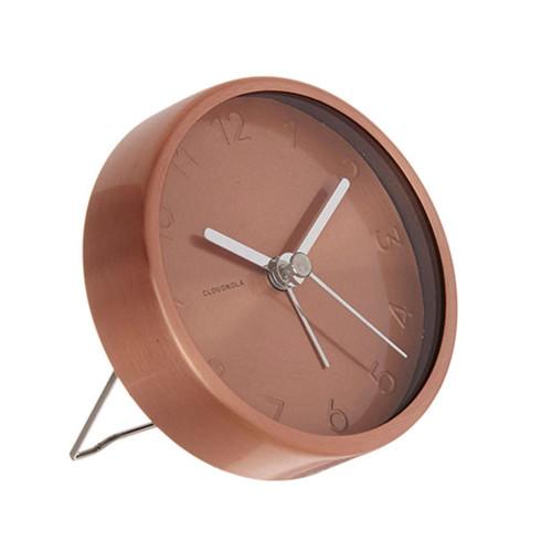 Trusty Alarm Copper