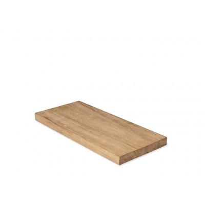 Top Plate/Wine Rack | Oak