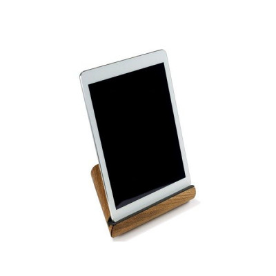 Tablet Holder L 30 cm | Oak