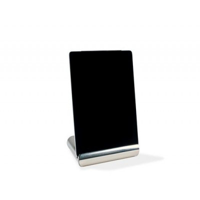 Tablet Holder L 30 cm | Steel