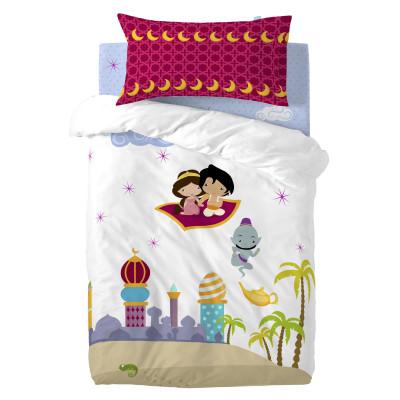 Bettbezug Set   Fliegender Teppich