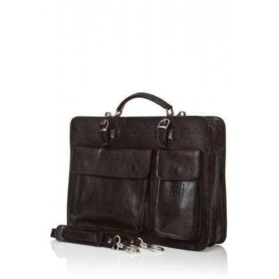Office Bag 4700 | Black