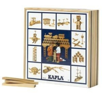 Kapla - 100 plank