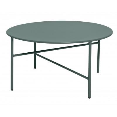 Beistelltisch Ø 70 cm   Koriandergrün