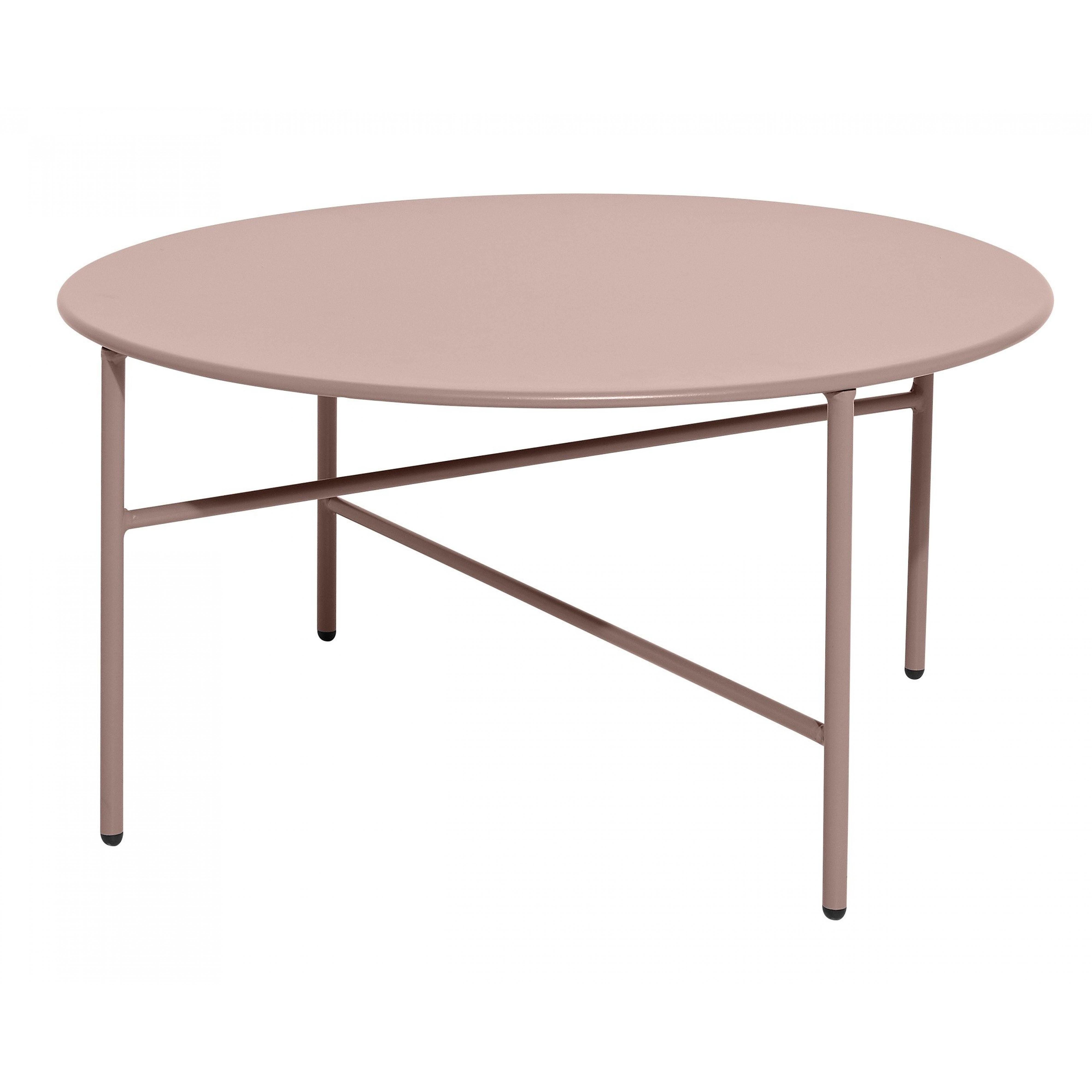 Side Table Ø 70 cm | Antler Rose