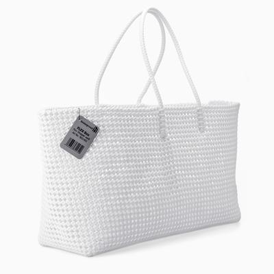 Einkaufstasche Flex   Weiß