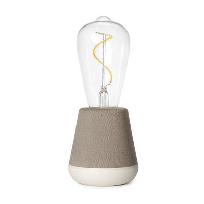 Drahtlose Tischlampe One | Sand