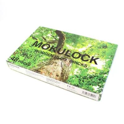 Mokulock 48 Stück