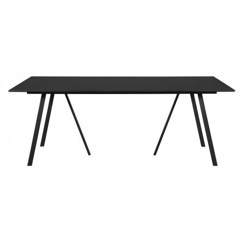 Gartentisch | Schwarz