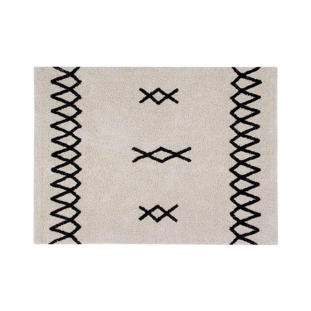 Waschbarer Teppich  | Atlas