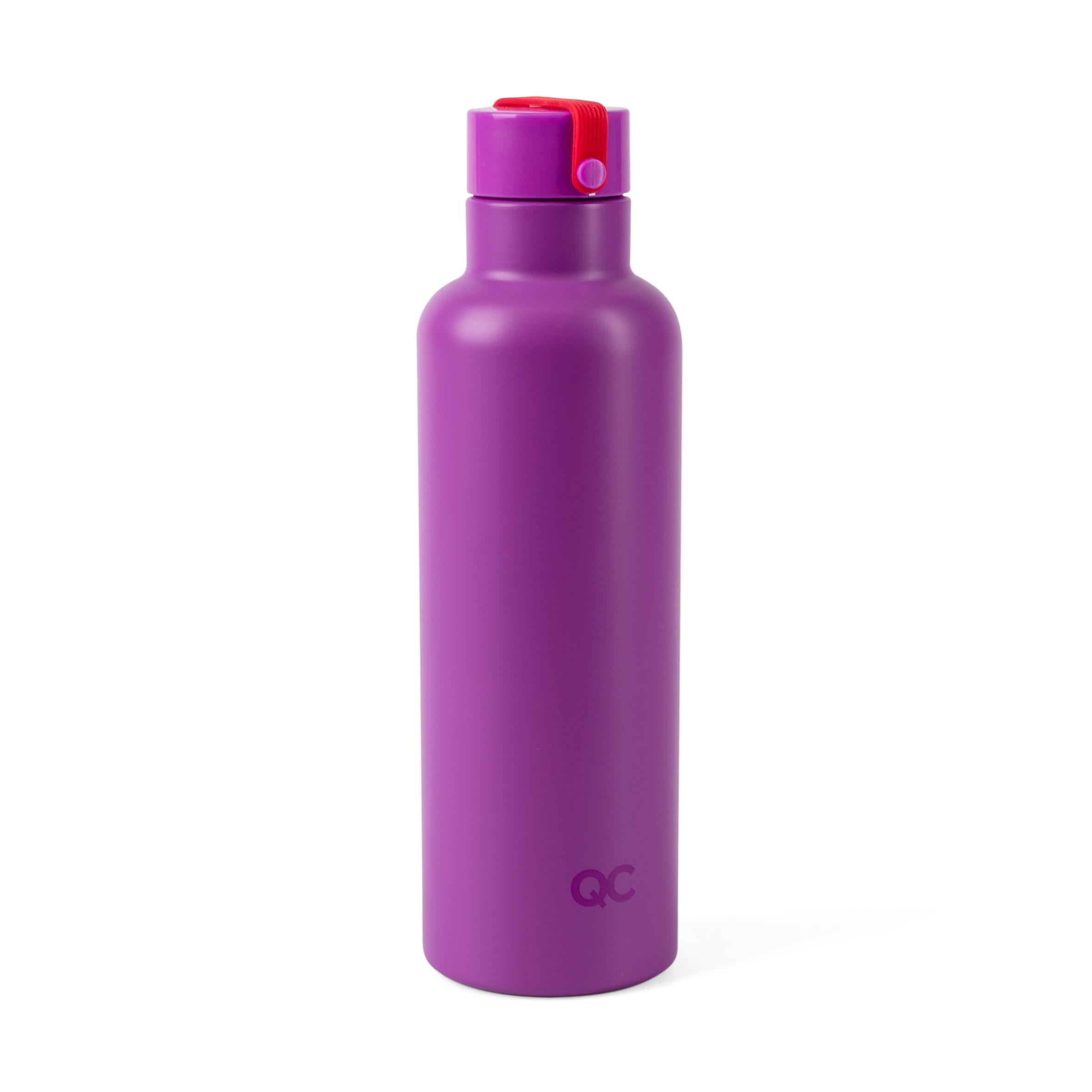 Thermal-Flasche | Violett