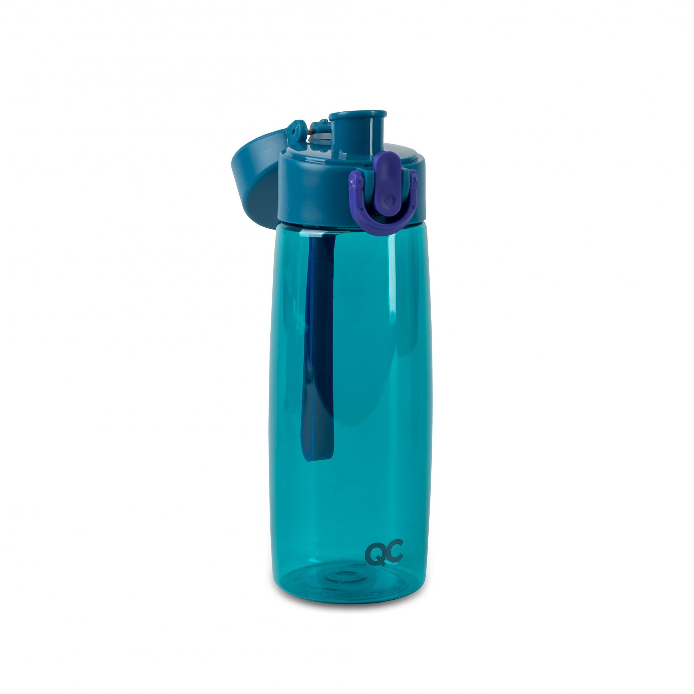 Wasserflasche   Blau