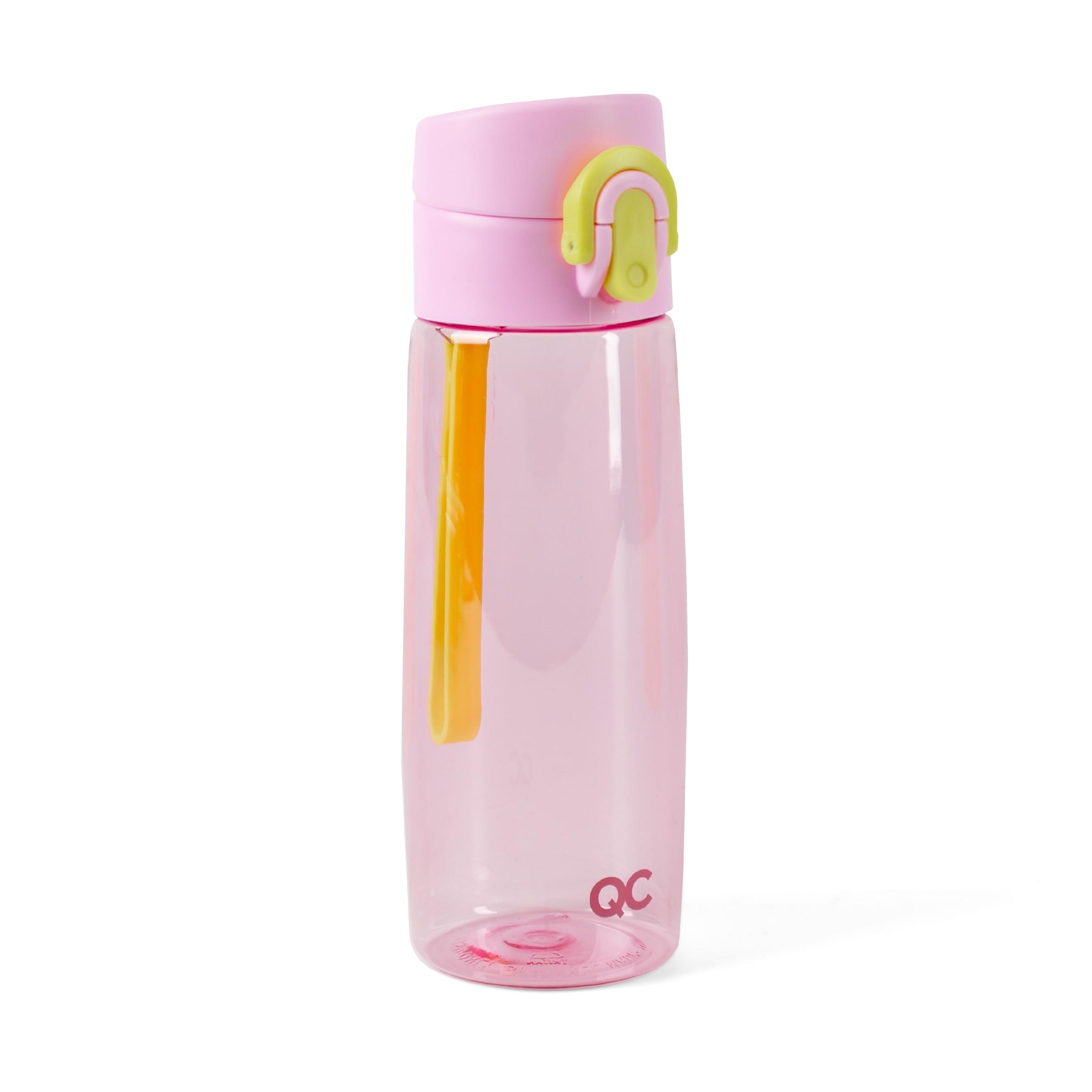 Wasserflasche   Rosa