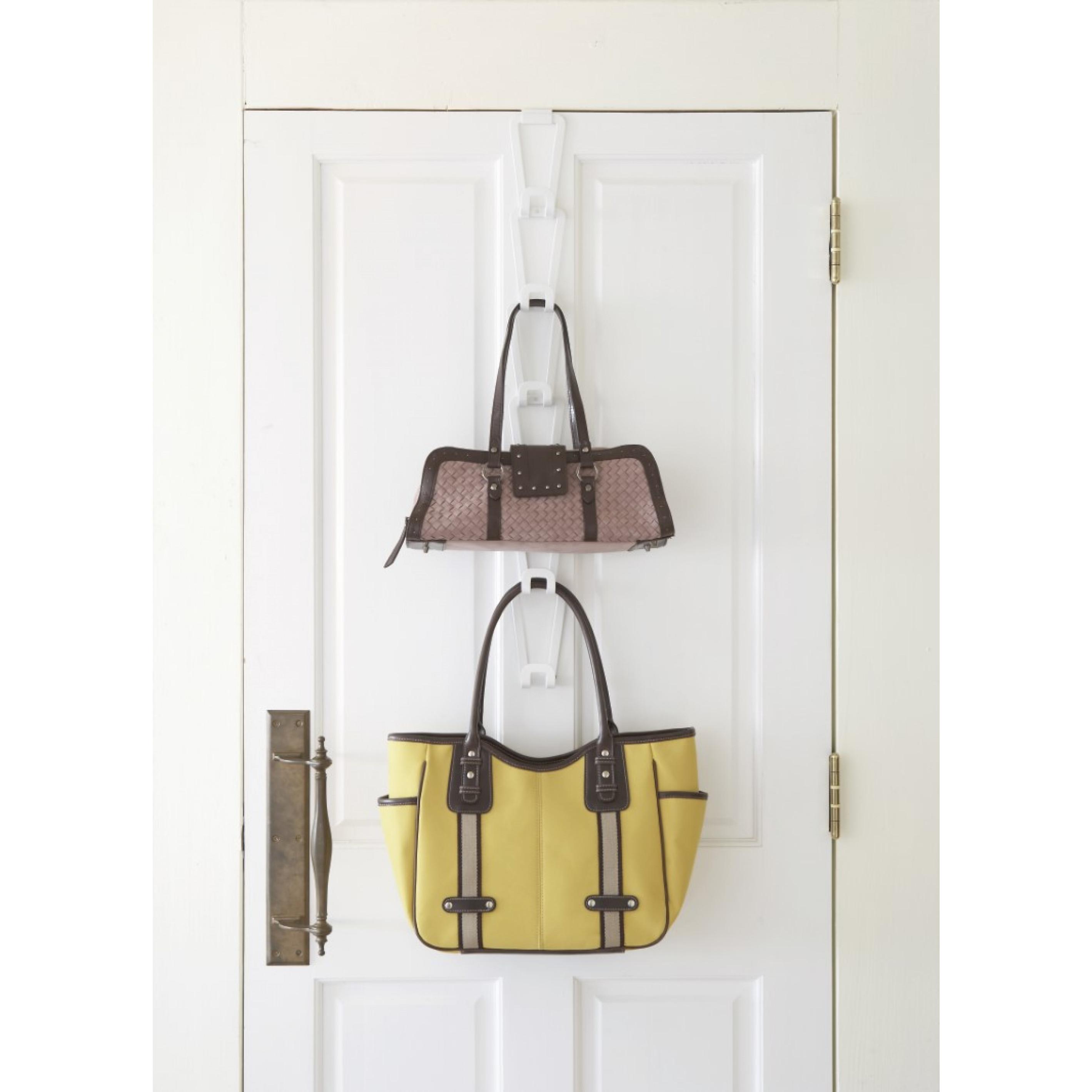 Joint Bag Holder Chain S   White