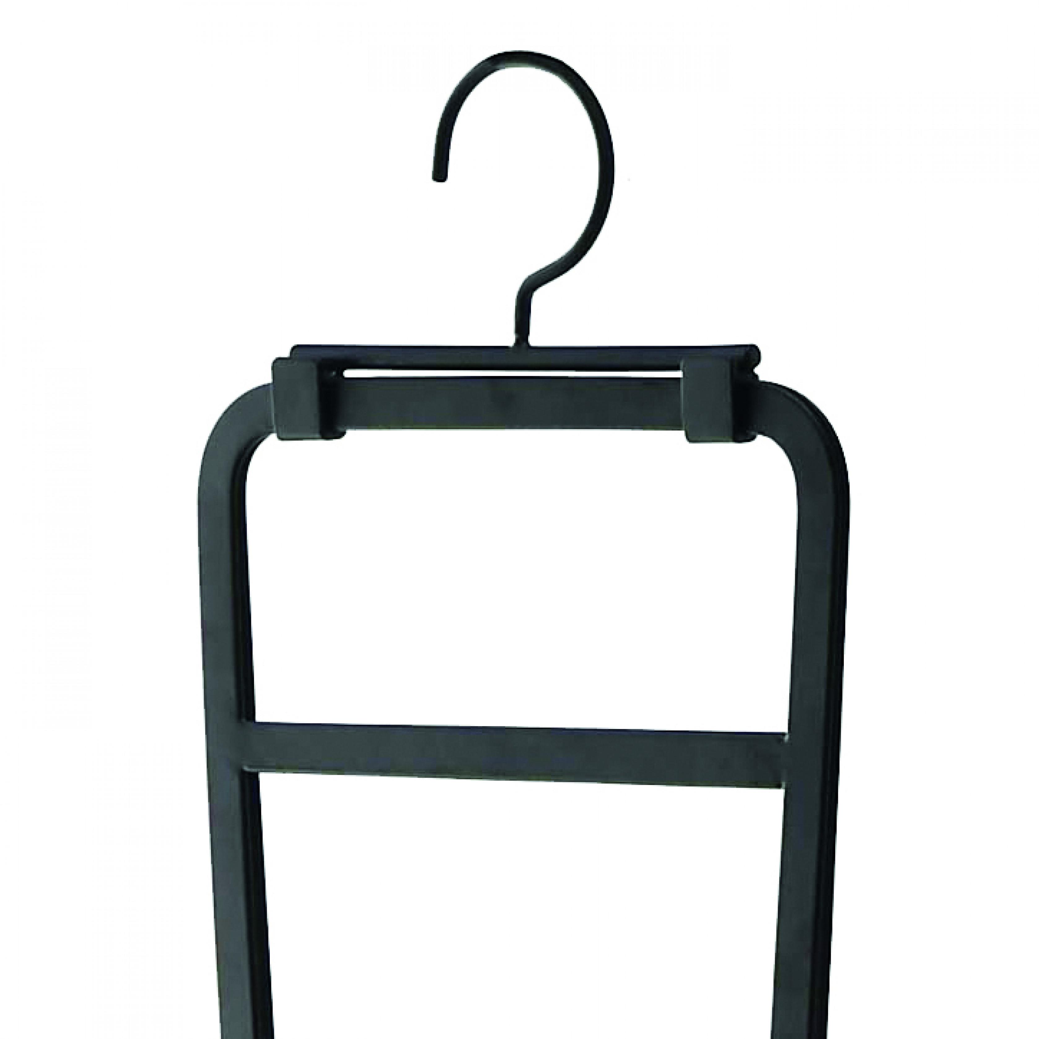 Joint Bag Holder Chain L | Black
