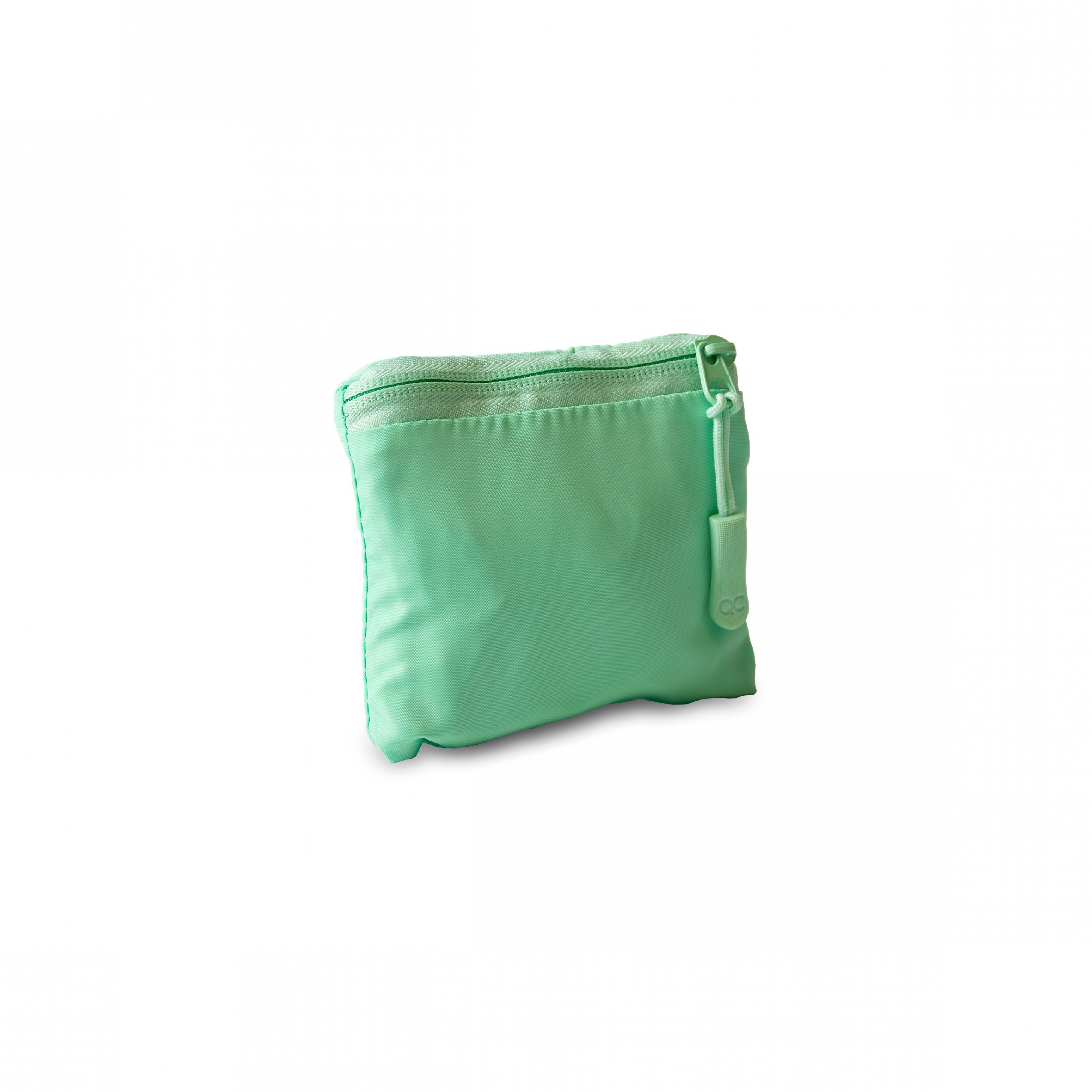Faltbare Shopper | Grün