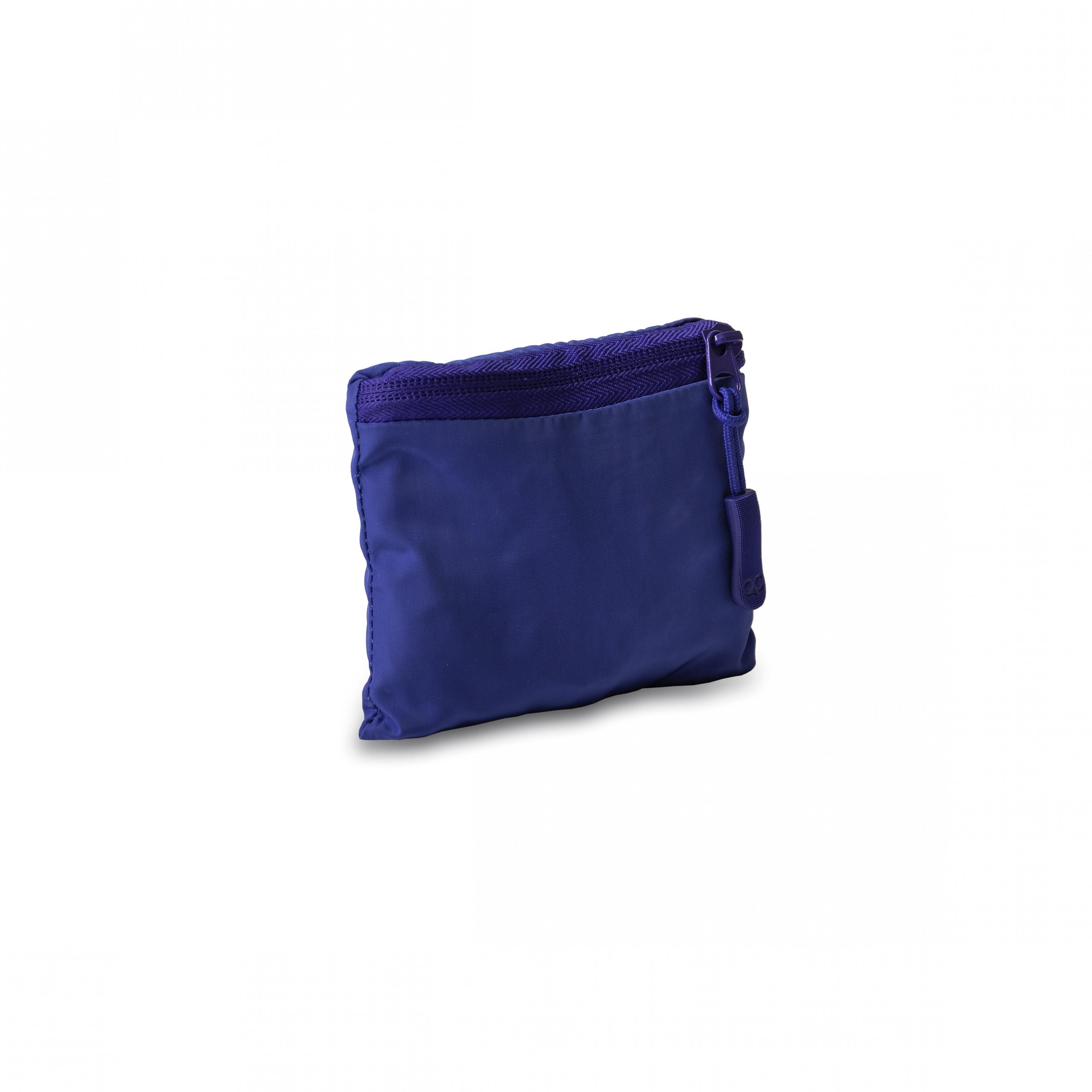 Faltbarer Shopper   Blau