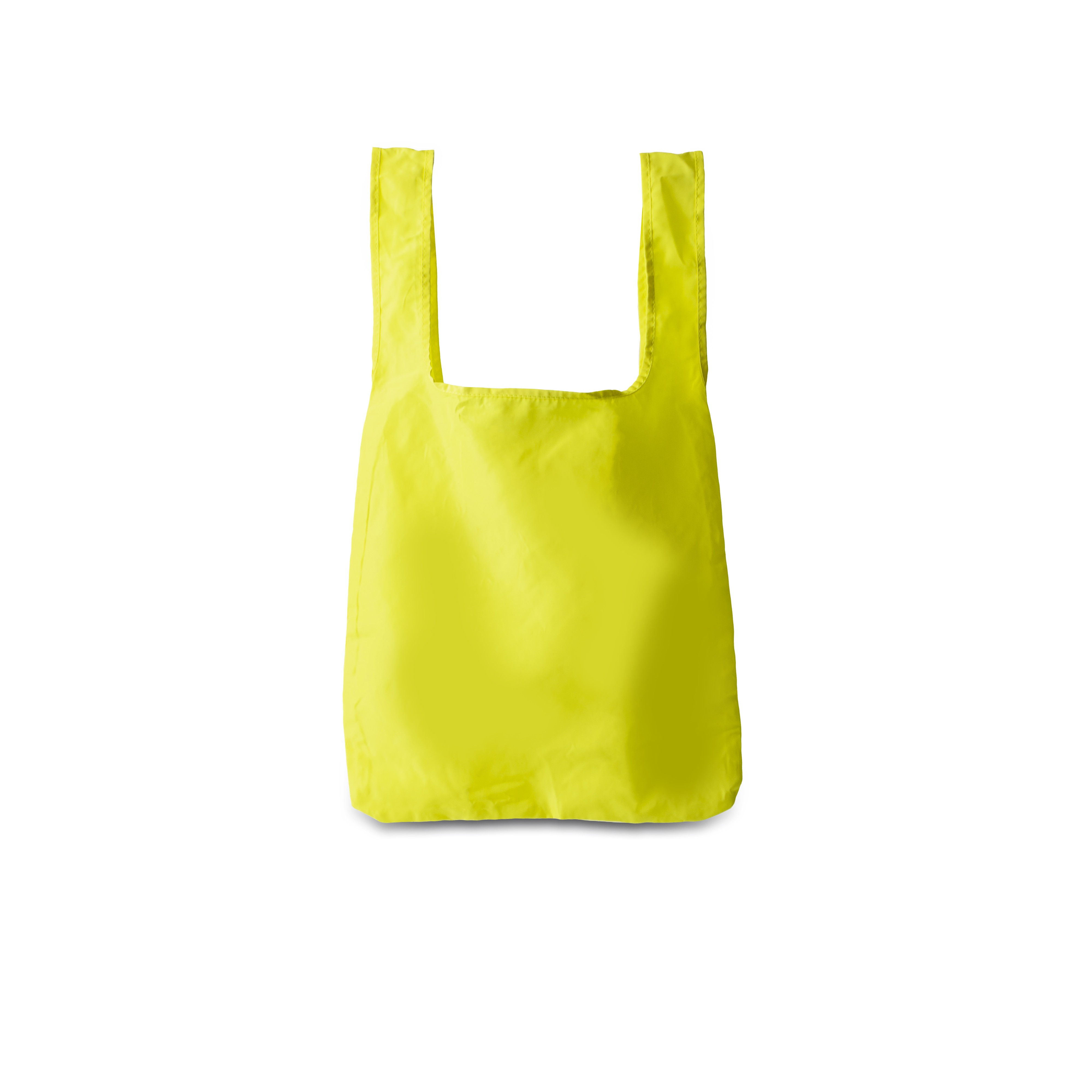 Faltbarer Shopper   Lindgrün