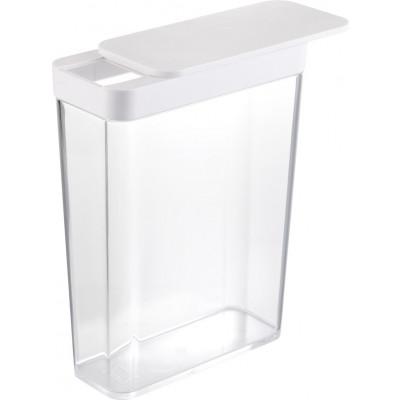 Behälter für Lebensmittel | Weiß