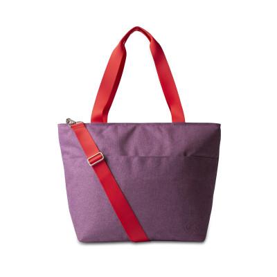 Shopper | Violett