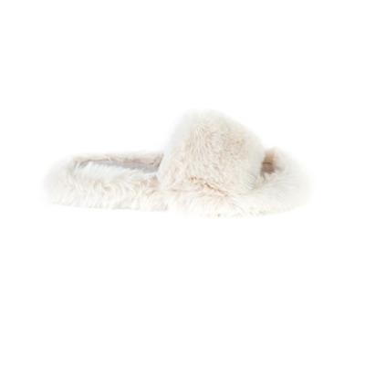 Hausschuhe Valentina | Weiß-