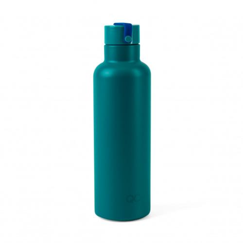 Thermal-Flasche | Blau