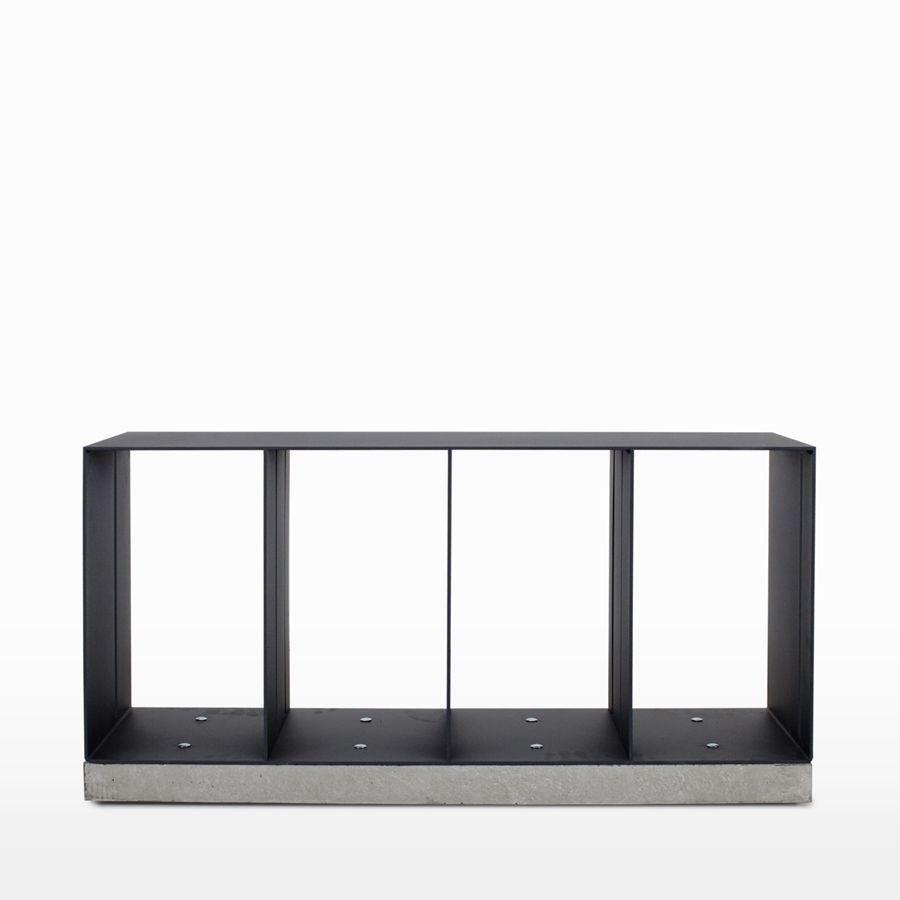 Manhattan Cabinet Bench