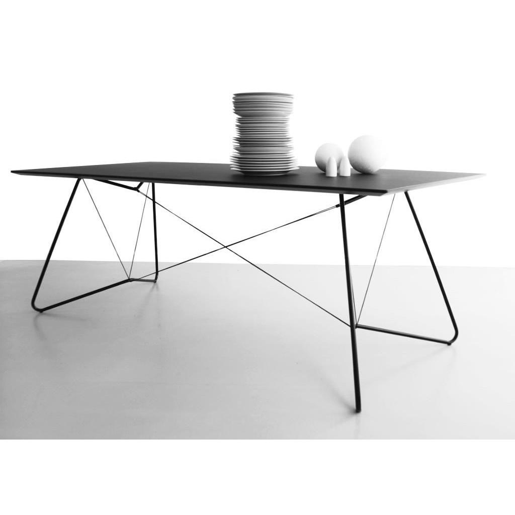 OAS (an einer Schnur) Tabelle | Schwarz-Klein