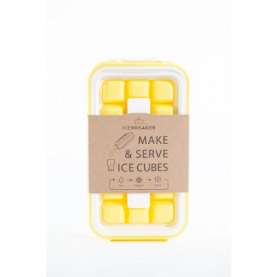 Eiswürfelbehälter | Gelb