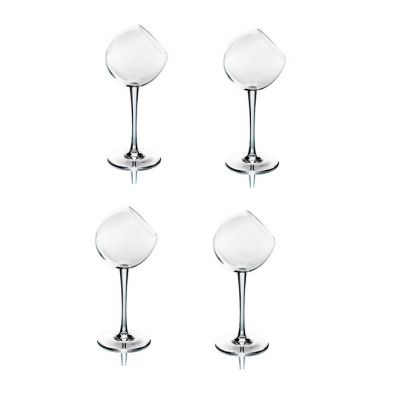 Tipsy Weinglas | Set/4