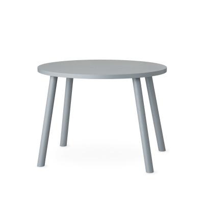 Tisch Maus   Grau