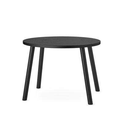 Tisch Maus   Schwarz