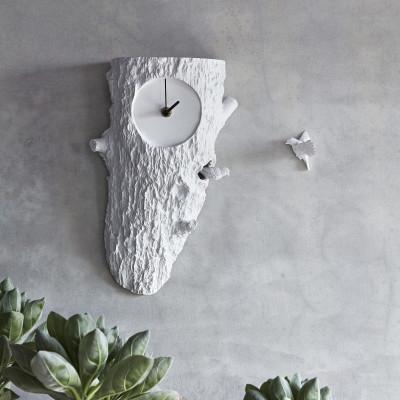 Uhr Cuckoo x CLOCK | Baum