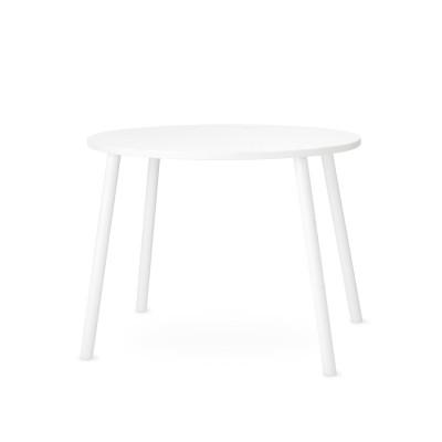 Tisch Maus Schule   Weiß