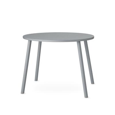 Tisch Maus Schule   Grau