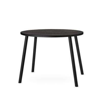 Tisch Maus Schule   Schwarz