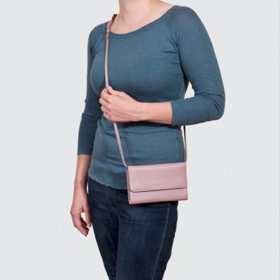 Smartphone Mini Bag PLUS | Dusty Rose
