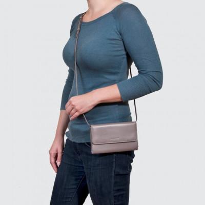 Smartphone Mini Bag PLUS | Pale Stone