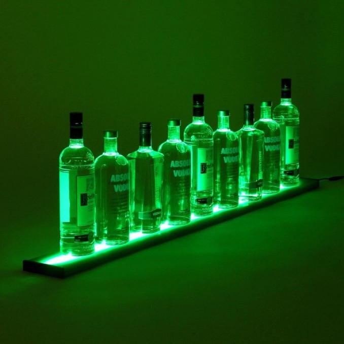 LED Light Shelf | 4 Feet