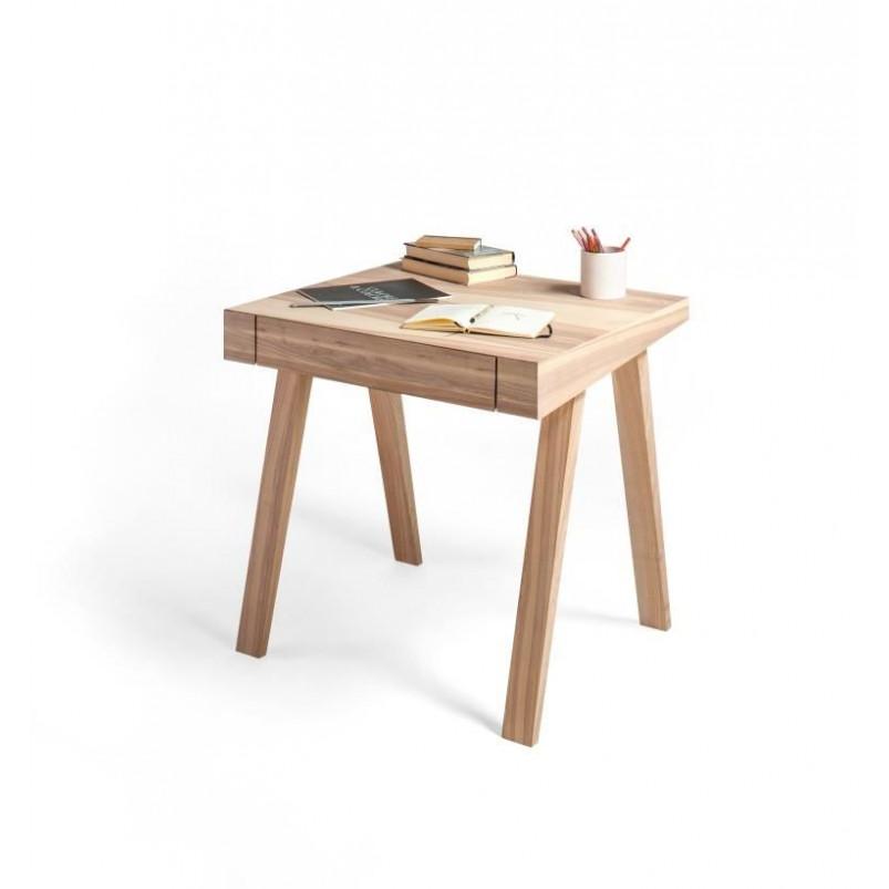 Desk 4.9 Lithuanian Ash | 1 Drawer