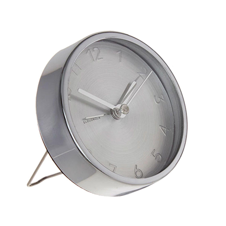 Trusty Alarm Silver