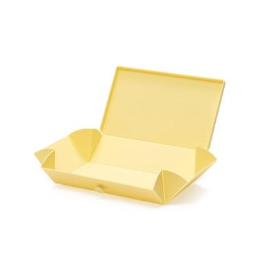 Vesperdose Uhmm Box No. 01   Zitrone