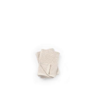 Handtuch Birch | Beige - 30x30cm