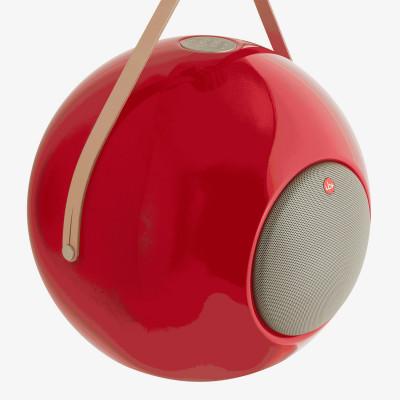 Bluetooth Speaker Eupho E3 | Rot